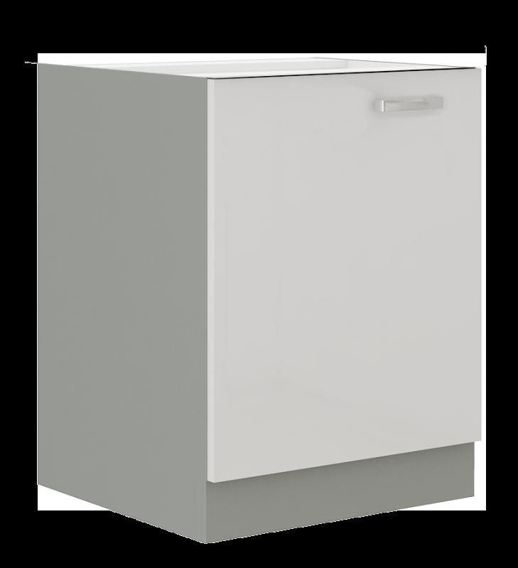 kuchyňská linka BIANKA - 60 dolní (60 D 1F) LEMPERT