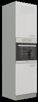 kuchyňská linka BIANKA - 60 na troubu (60 DP-210 2F)
