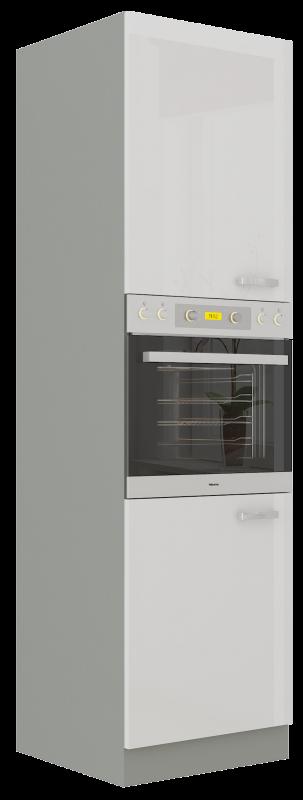 kuchyňská linka BIANKA - 60 na troubu (60 DP-210 2F) LEMPERT