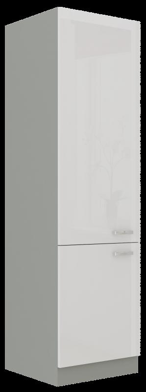 kuchyňská linka BIANKA - 60 potravinová skříň (60 DK-210 2F) LEMPERT