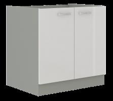 kuchyňská linka BIANKA - 80 dolní (80D 2F) LEMPERT