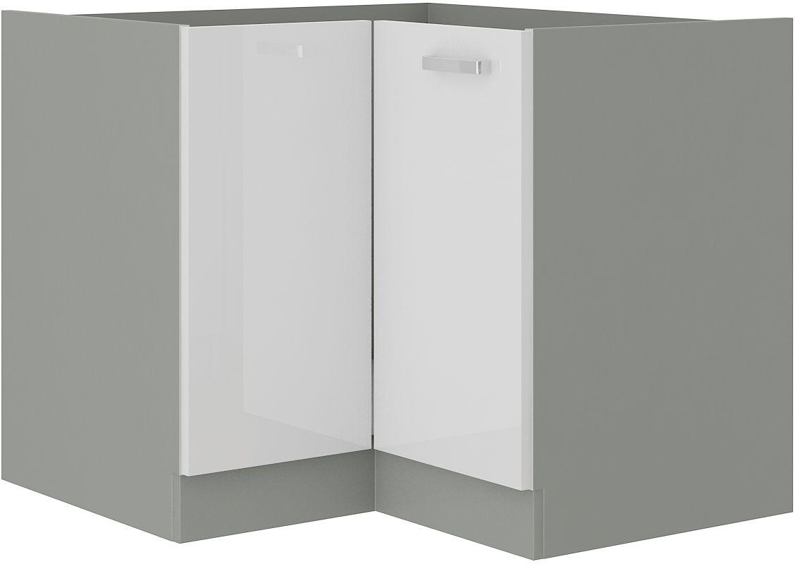 kuchyňská linka BIANKA - 89/89 DN dolní roh (89x89 DN 1F) LEMPERT
