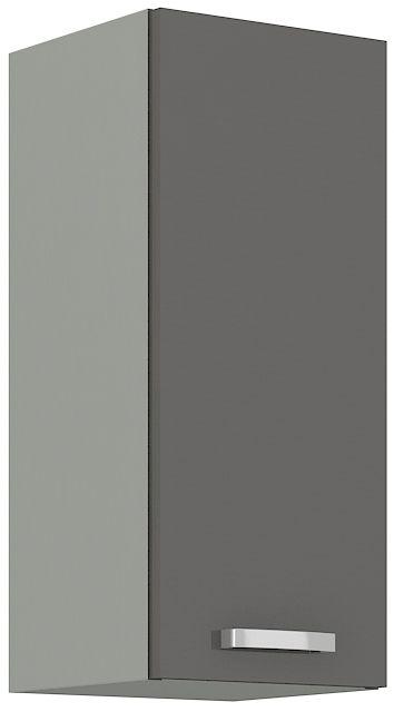 kuchyňská linka GREY - 30 horní (30 G-72 1F) LEMPERT