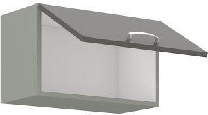 kuchyňská linka GREY - 60 digestoř (60 GU-36 1F) LEMPERT