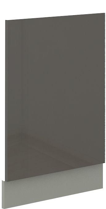 kuchyňská linka GREY - dvířka na myčku (ZM 570x446) LEMPERT