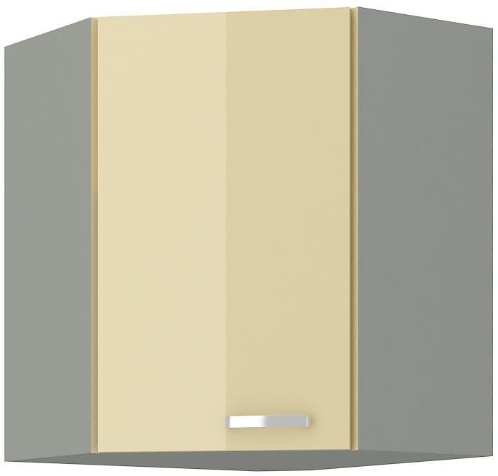 kuchyňská linka KARMEN - 58/58 horní roh (58x58 GN-72 1F) LEMPERT
