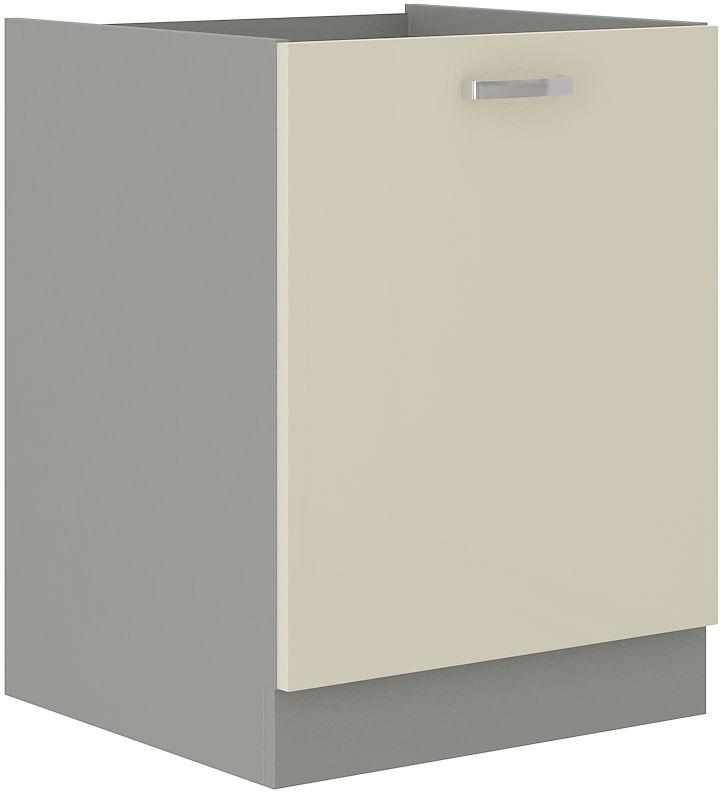 kuchyňská linka KARMEN - 60 dolní (60 D 1F) LEMPERT
