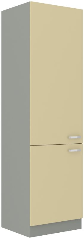 kuchyňská linka KARMEN - 60 potravinová skříň (60 DK-210 2F) LEMPERT