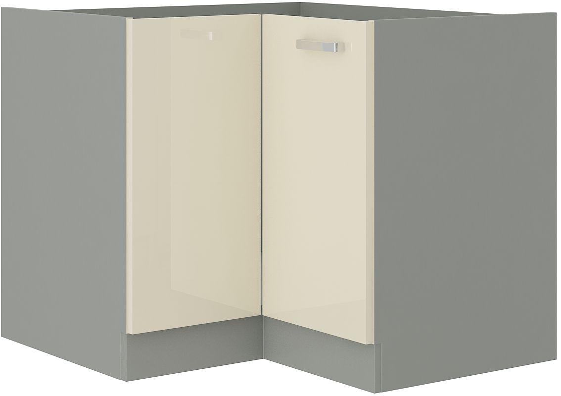 kuchyňská linka KARMEN - 89/89 DN dolní roh (89x89 DN 1F) LEMPERT