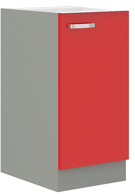 kuchyňská linka ROSE - 40 dolní (40D 1F) LEMPERT