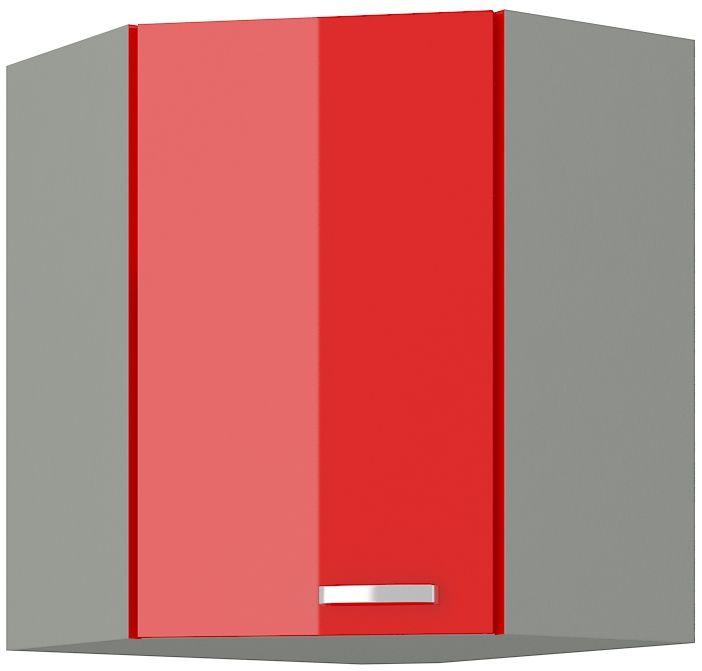 kuchyňská linka ROSE - 58/58 horní roh (58x58 GN-72 1F) LEMPERT