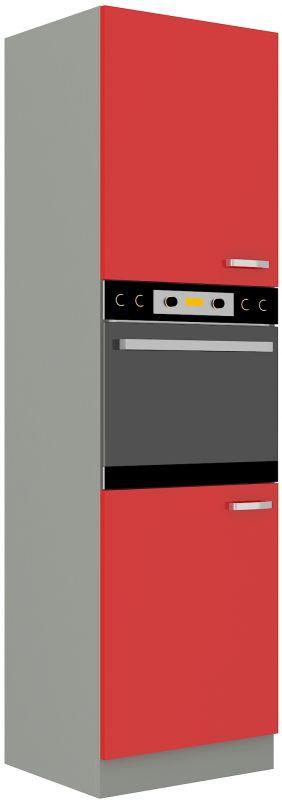 kuchyňská linka ROSE - 60 na troubu (60 DP-210 2F) LEMPERT