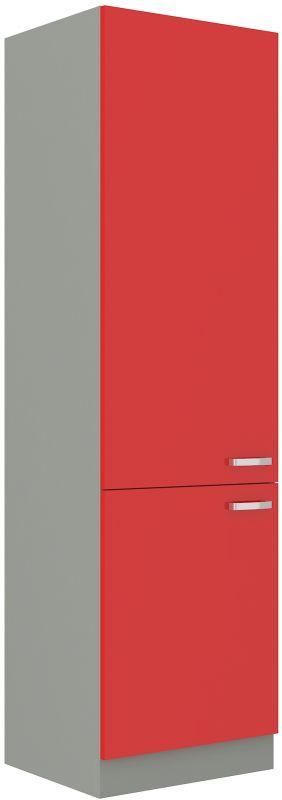kuchyňská linka ROSE - 60 potravinová skříň (60 DK-210 2F) LEMPERT