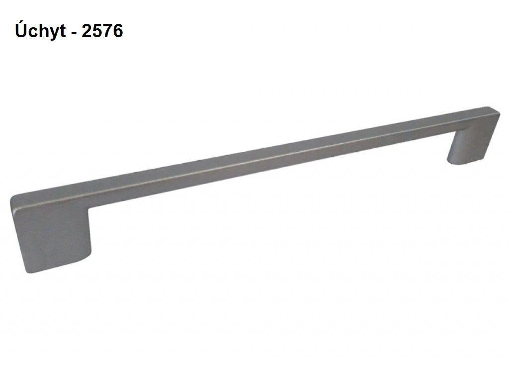 Kovové úchyty do kuchyně VIGO - 2576 LEMPERT