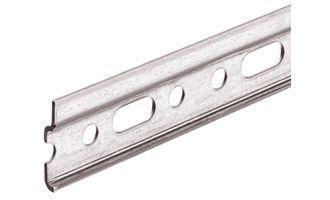 Závěsná lišta pro horní skříňky - 3m LEMPERT