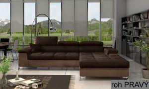 rohová sedací souprava RICARDO - Monolith 29/ Monolith 9