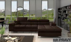 rohová sedací souprava RICARDO - Monolith 29