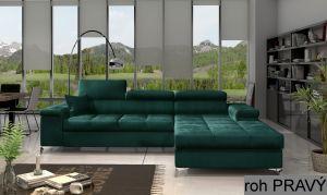 rohová sedací souprava RICARDO - Monolith 37