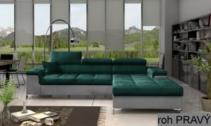 rohová sedací souprava RICARDO - Monolith 37/ Monolith 84