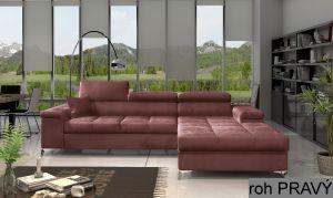 rohová sedací souprava RICARDO - Monolith 63