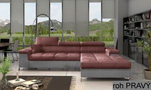 rohová sedací souprava RICARDO - Monolith 63/ Monolith 84