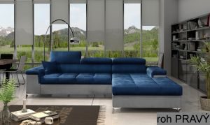 rohová sedací souprava RICARDO - Monolith 77/ Monolith 84