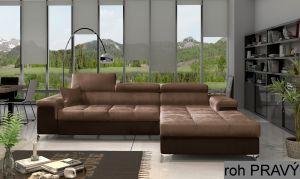 rohová sedací souprava RICARDO - Monolith 9/ Monolith 29