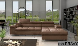 rohová sedací souprava RICARDO - Monolith 9