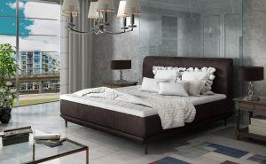 čalouněná postel ASTERIA - Monolith 29  / 184x220cm