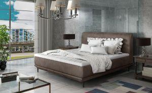 čalouněná postel ASTERIA - Monolith 9  / 184x220cm