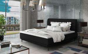 čalouněná postel ASTERIA - Ontario 100  / 160x200cm