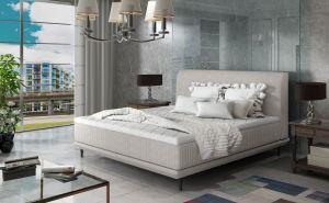 čalouněná postel ASTERIA - Orinoco 21  / 180x200cm