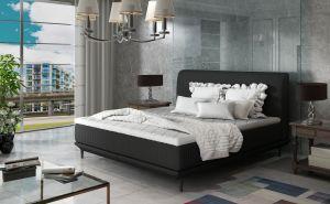 čalouněná postel ASTERIA - Sawana 14  / 184x220cm