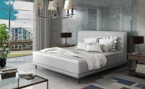 čalouněná postel ASTERIA - Sawana 21  / 184x220cm