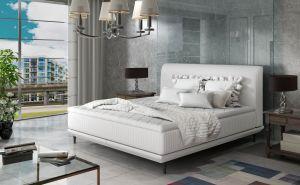 čalouněná postel ASTERIA - Soft eko 17  / 160x200cm
