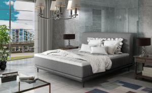 čalouněná postel ASTERIA - Sawana 5  / 144x220cm