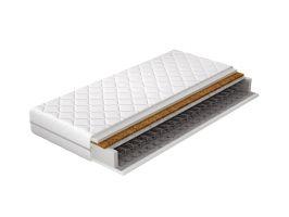 Pružinová matrace OSLO 200x200cm