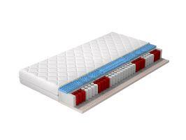 Taštičková matrace POLIS 200x200