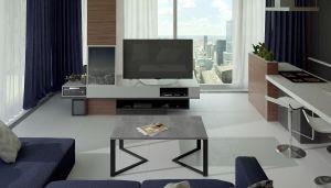 konferenční stolek GAVINO - beton