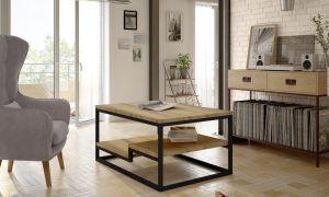konferenční stolek MARLO - sonoma