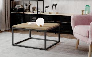konferenční stolek MOSS - sonoma