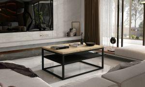 konferenční stolek VINCE - sonoma