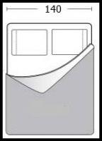 spací plocha 140x200