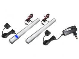 osvětlení LED pod kuchyňskou linku - 2ks