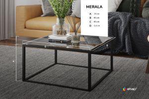 konferenční stolek MERALA EL-TAP