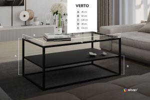 konferenční stolek VERTO EL-TAP