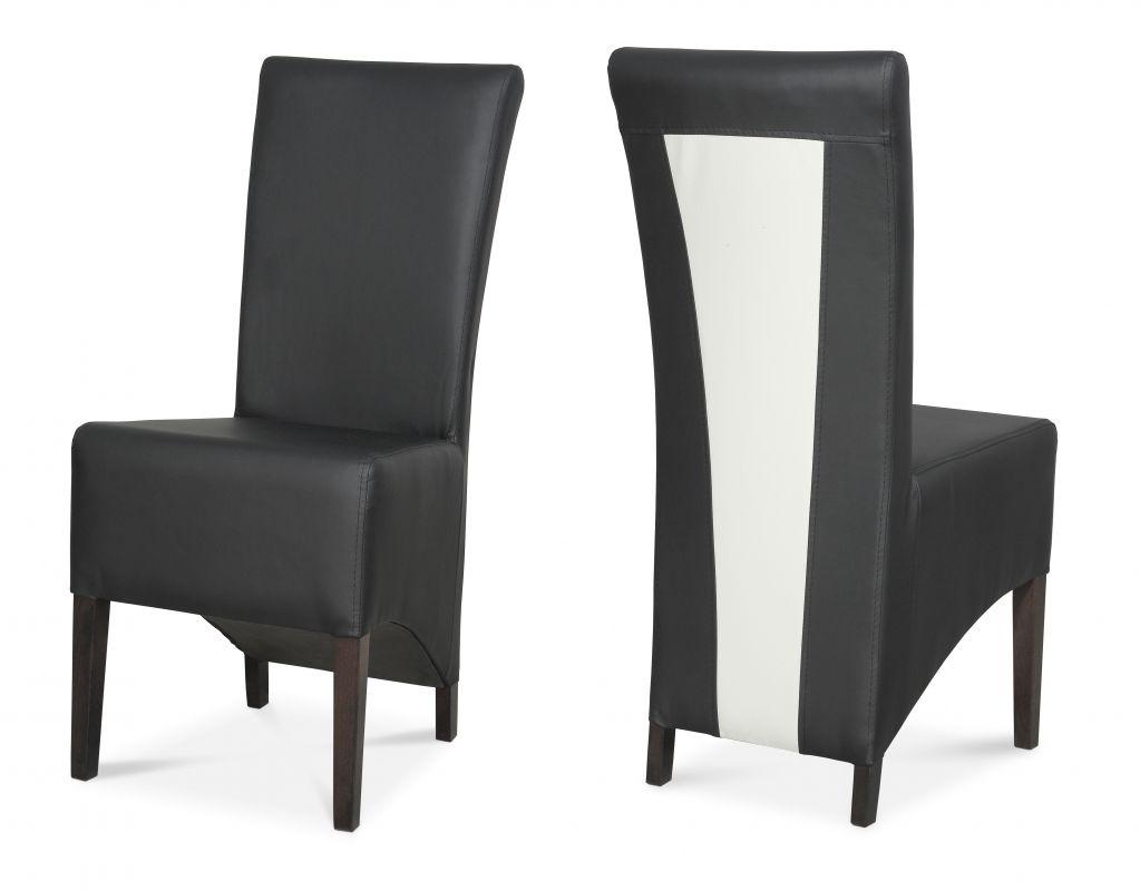 CHOJMEX jídelní sestava S22 - 1+6 židlí čalouněná židle PETRA