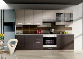 kuchyňská linka CHAMONIX-260cm
