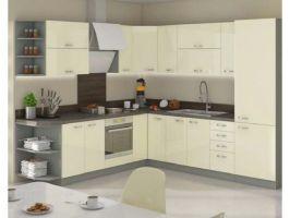 kuchyňská linka KARMEN- 260x270cm