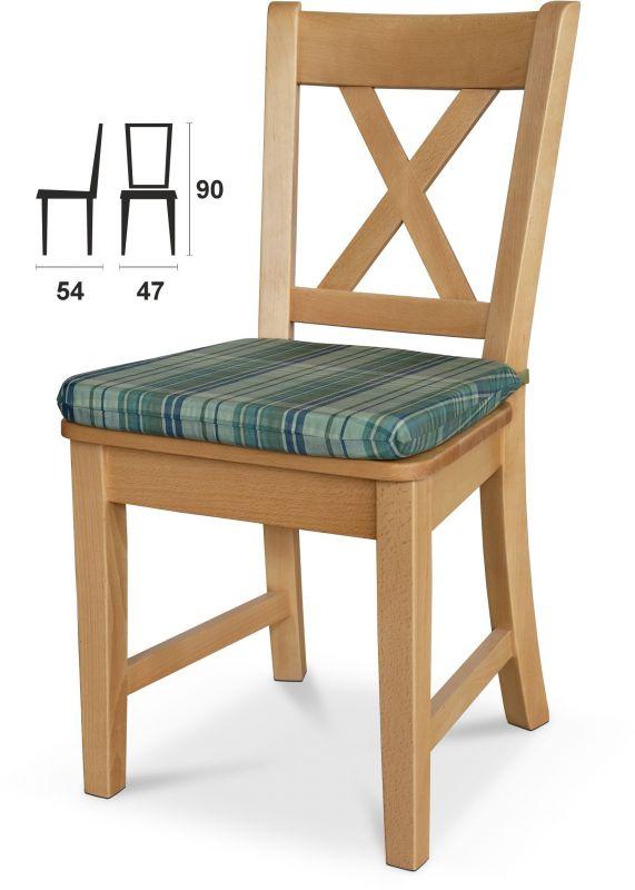 CHOJMEX rohová lavice BERLÍN židle R-49